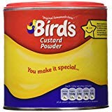 Bird's Custard Powder Original -- 300 g - PACK OF 2