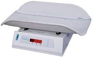 a2e0df7324 Balança Digital Médica Pediátrica Eletrônica 109E Antropométrica - 15Kg 5g  - Selo Inmetro - Welmy