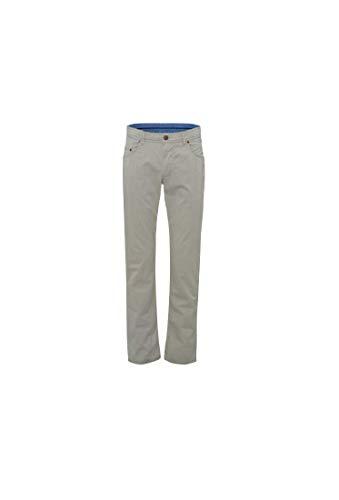 Eurex by Brax Herren Style PEP Hose, Khaki, W34/L30(Herstellergröße: 24U)