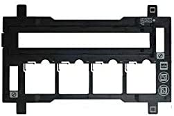 JRUIAN Printer Accessories Original New Holder Assembly Slide 135 1437152 Compatible with Epson V100 V200 V300 V330 V370 Radiograph A Plastic Cover