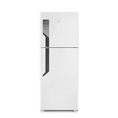 Geladeira/Refrigerador Top Freezer 431L Branco (TF55) 127V