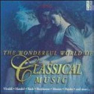 Wonderful World of Classical Music