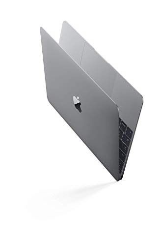 "Apple MacBook (12"", Intel Core m3 dual-core a 1,2GHz, 256GB) - Grigio siderale"