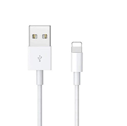 iPhone充電ケーブル 純正 急速充電 (100cm) ライトニング USBケーブル データ伝送 iPhone11/11pro/11pro Max/XS Max/XS/XR/X/8/7/6/6s/5/SE/5s/iPad/iPod に適用