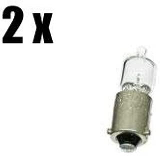 Front Parking Light OEM Osram PLEASE SEE DESCRIPTION. 99-02 x2 6w Bulb Audi TT a4