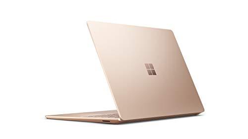 マイクロソフトSurfaceLaptop313.5インチ/OfficeH&B2019搭載/第10世代Core-i5/8GB/256GB/サンドストーン(メタル)V4C-00081