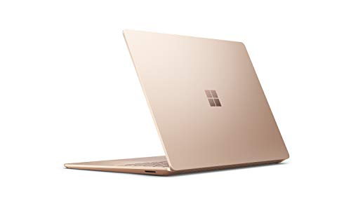 Microsoft Surface Laptop 3 13.5 inch Laptop (Intel Core i7-1065G7 Quad-Core/16GB/256GB SSD/Windows 10 Home/Intel Iris Plus Graphics) (Sandstone)