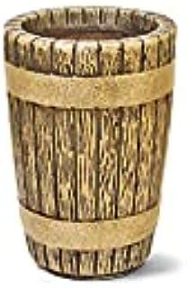 Vaso tina cônico envelhecido 31