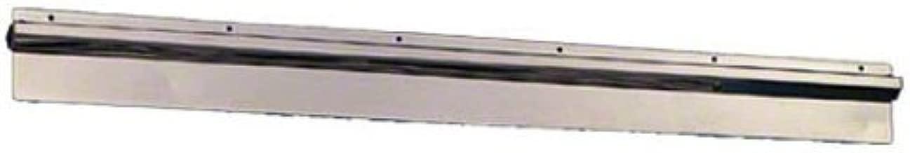 American Metalcraft TR36 Stainless Steel Slide Ticket Rack, 36-Inch