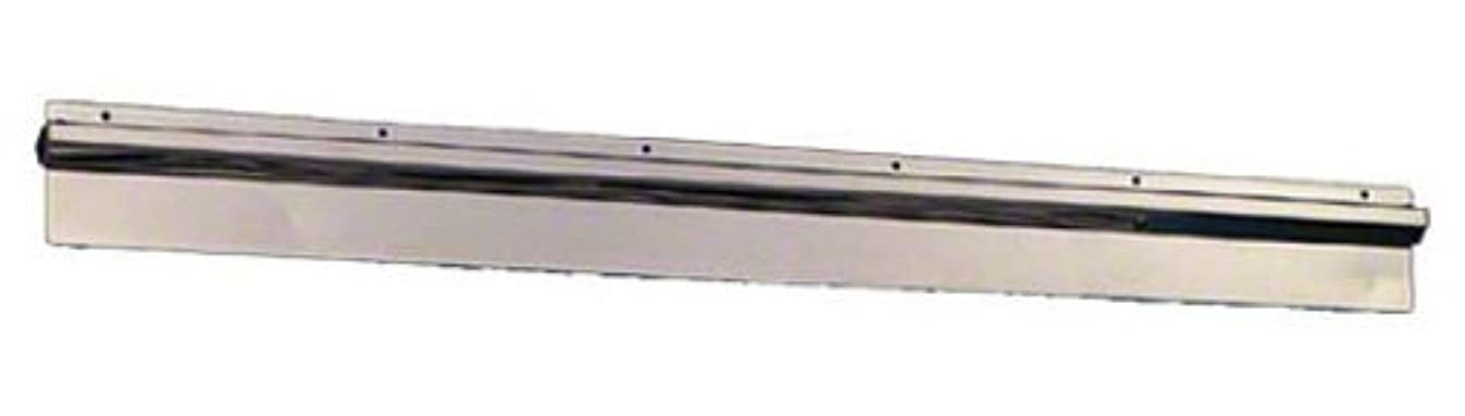 American Metalcraft TR36 Stainless Steel Slide Ticket Rack, 36-Inch, Silver