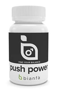 Revitalizante!!!. PUSH POWER Producto 100% natural que mejora tu rendimiento tanto de dia como de noche. Mantente fuerte con Bianfà