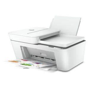 HP DeskJet Plus 4120 Multifunktionsgerät