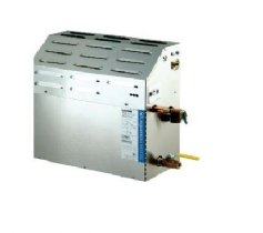 Mr Steam MS-Super-3E Steam Bath Generator Package for rooms up to 675 Cubic Feet