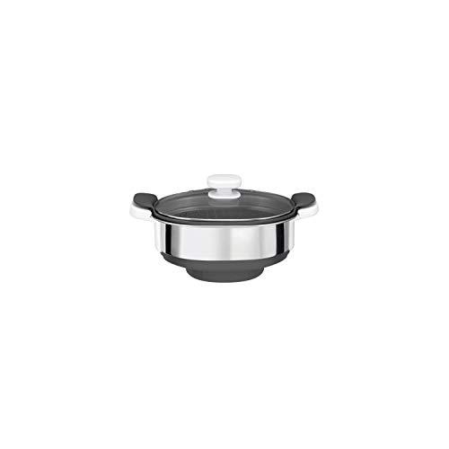 Moulinex XF384B10 - Accesorio para cocinar al vapor Cuisine Companion, capacidad de...