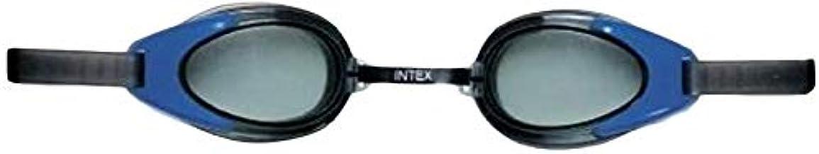 Intex 55685 Water Sport Goggles - Blue
