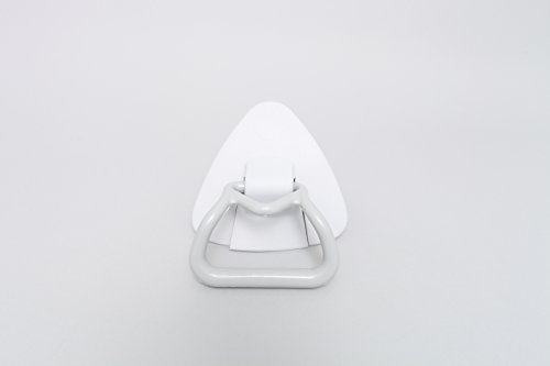 Borika trekgreep voor rubberboten (grijs), handvat voor achteruittrekken lijmen 29,02 g