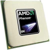 AMD Phenom X4 Quad - Core 9550 Agena Tray CPU Phenom X4 Quad - Core 2200 MHz Socket AM2 + μpga 1800 FSB 4 x 512 KB L2 2048 KB L3 B3 95 W