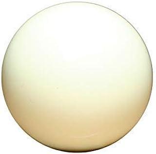 Blanco bola blanca para billar 6,05 cm, Aramith: Amazon.es: Deportes y aire libre
