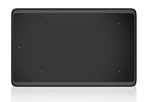 Tableta Gráfica Tableta Digital De 4.17 X 2.6 Pulgadas Tableta Gráfica para Dibujar Pintura con Lápiz Sin Batería PW100 8192 Niveles