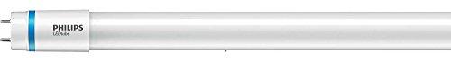 Philips 79308300 A+ Lampadina LED in plastica, 14,5 W, G13, colore: Bianco