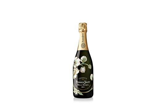 Perrier-Jouët Belle Epoque 2012 Champagne Brut – Edler und limitierter trockener Premium-Champagner aus dem Hause Perrier-Jouët – 1 x 0,75 L