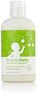 Shakleebaby Soothing Lotion