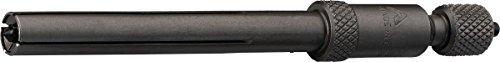 Rennsteig Zentrierkörner (Zentrierspitzen) Satz 3-teilig, verstellbar, 6-16mm – Spezialstahl, nachschleifbar - 430143