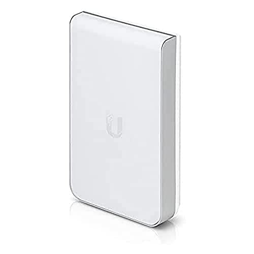 Unifi Access Point Ac In Wall 5-Pack