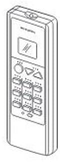 【部品】三菱 エアコン リモコン RH101 対応機種:MSZ-221B MSZ-222B MSZ-223B MSZ-224B MSZ-22YB MSZ-251B MSZ-252B MSZ-253B MSZ-254B MSZ-25YB MSZ-...