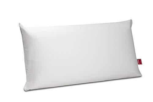 Pikolin Home - Copriguanciale in Bambú, impermeabile e traspirante 40 x 70cm bianco. Tutte le misure