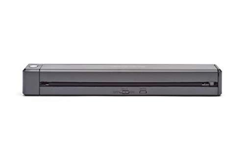 Fujitsu ScanSnap iX100 Wireless Mobile Portable Scanner for Mac or PC, Black