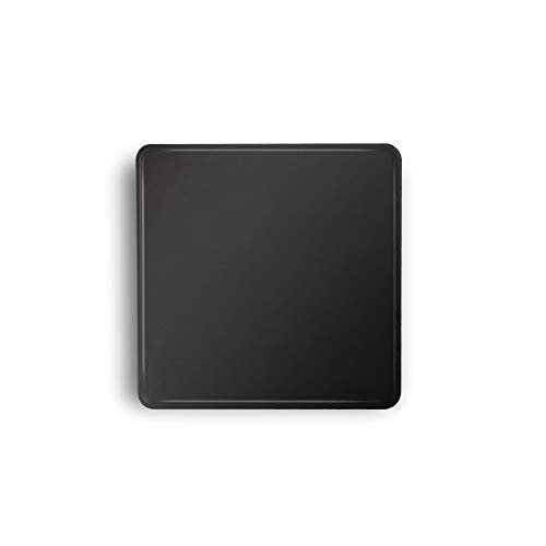 Espresso Tamping Mat By Barista Basics I 6X6 Inch Food Safe NBR Rubber Coffee Tamper Mat I Portafilter Mat For Baristas I Coffee Tamp Mat I Waterproof, Heat Resistant Tamping Pad and Tamp Station