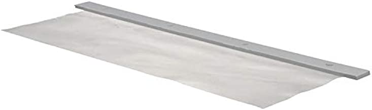 Scotsman 02-2479-21, Curtain Assembly with Top Bracket