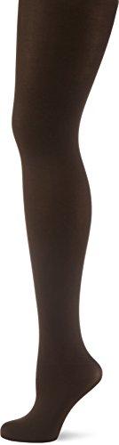 Hudson Damen Hip 40 Strumpfhose, 55 DEN, Braun (Dunkelbraun 0771), 42/43 (Herstellergröße: 42/44)