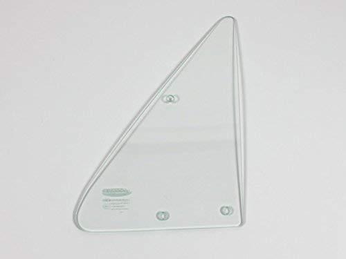 Dreiecksfenster Scheibe Glas Drehfensterscheibe Türe vorne LINKS 1185201270