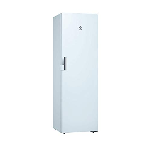 Balay 3GFB642WE Independiente Vertical 242L A++ Blanco - Congelador (Vertical, 242 L, 20 kg/24h, SN-T, Sistema de descongelado, A++)