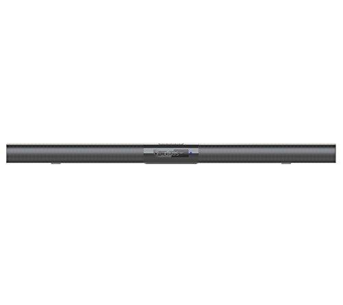 Naxa Electronics NHS-5002 Wireless TV Sound Bar System with Bluetooth, 42-Inch, BLACK