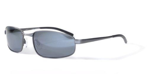 Bloc Eyewear Square Lunettes de sport Gun