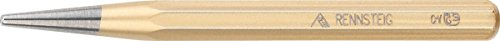 RENNSTEIG テーパーポンチ 120mm 4400020