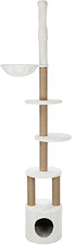 TRIXIE 44072 Kratzbaum Aurelio, deckenhoch, 11150 g