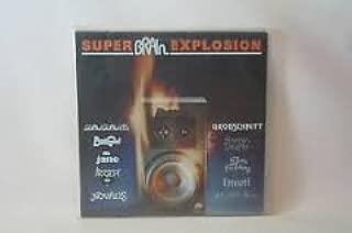 Super BRAIN Explosion (1979)