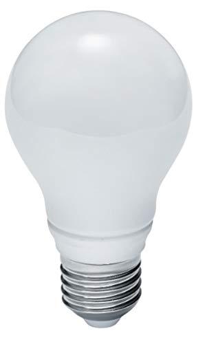 Reality Wiz - Lámpara de mesa (6 x 11 cm), color blanco