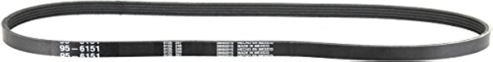 Toro 95-6151 Drive Belt