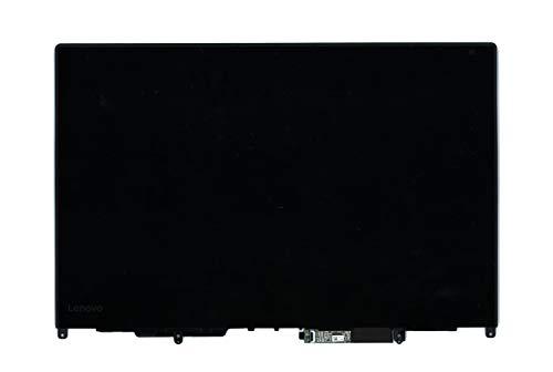 LCD-Display mit Touch-Digitizer-Blende für Lenovo ThinkPad Yoga 370 20JJ, FHD 1920 x 1080