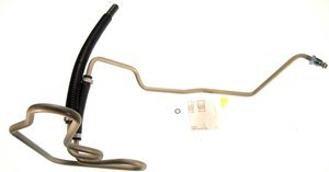 ACDelco 36-352190 Professional Power Steering Pressure Line Hose Assembly
