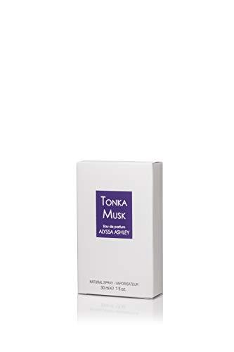 ALYSSA ASHLEY-Musk Eau de Parfum Natural Spray - 75 ml