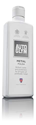 Autoglym Metal Polish, 325ml