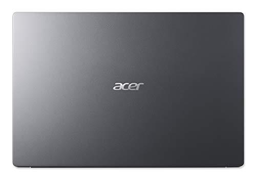 Comparison of Acer Swift 3 (NX.HUEEV.003) vs Dell Latitude 5400-35.56 cm (PTVJ9)