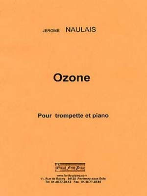 Ozone concerto Trompette et piano