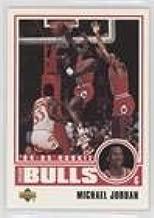 Michael Jordan (Basketball Card) 1999 Upper Deck Michael Jordan Athlete of the Century - [Base] #1